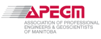 The Association of Professional Engineers and Geoscientists of the Province of Manitoba  (APEGM)